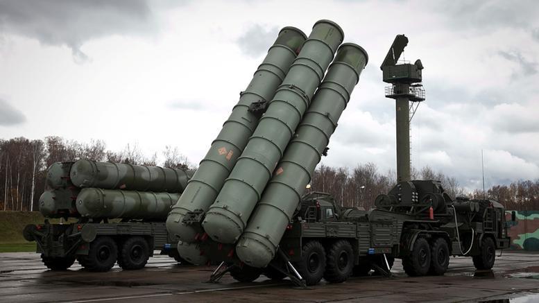 H Ρωσία πούλησε S-400 στην Τουρκία αντί δύο δισ. δολαρίων