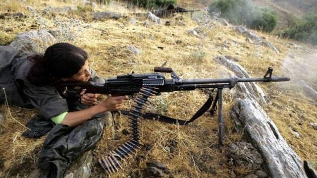 Πολύνεκρες μάχες μεταξύ Κούρδων μαχητών και των τουρκικών δυνάμεων ασφαλείας