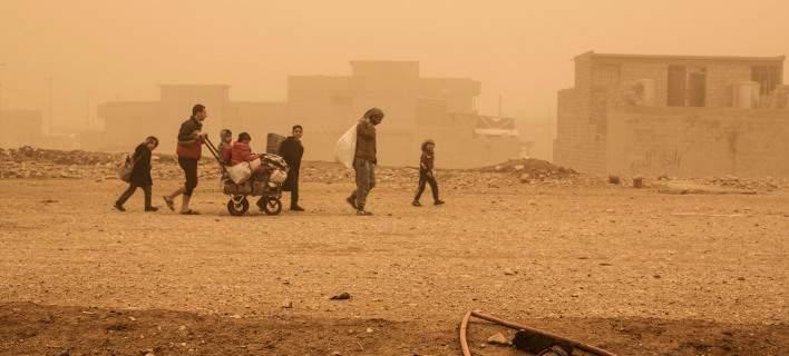 ΟΗΕ: Τουλάχιστον 741 άμαχοι εκτελέστηκαν από το ΙΚ στην ανακατάληψη της Μοσούλης