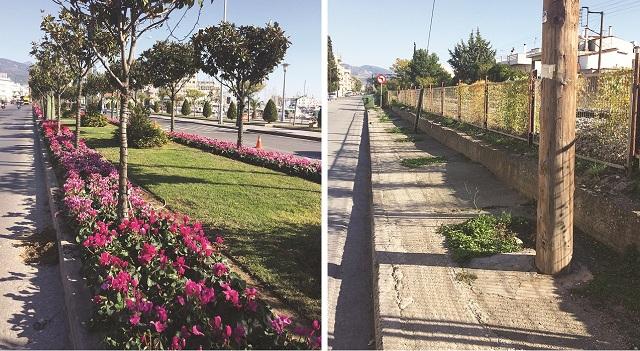 Παράδεισος η Λαμπράκη. Κρανίου τόπος παραμένει η Βυζαντίου