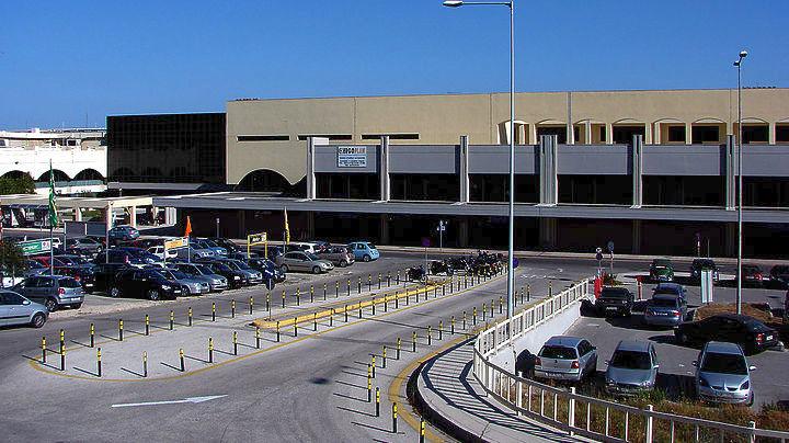 Κέρδη εκατομμυρίων για τη Fraport Greece