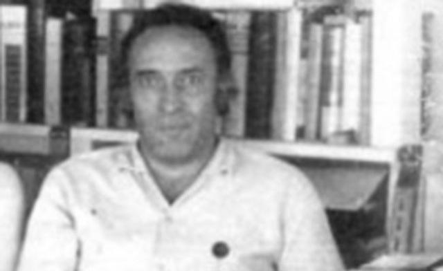 Πέθανε στο Παρίσι ο Καθηγητής Ντίνος Γεωργούδης, με καταγωγή από το Μούρεσι