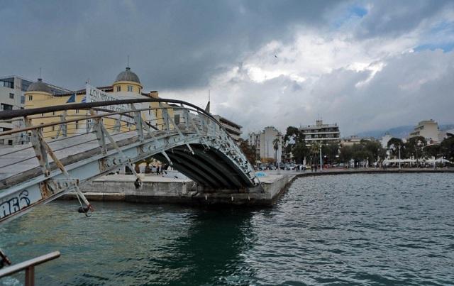 Πτώση θερμοκρασίας και βροχές στη Μαγνησία