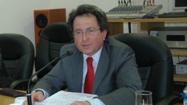 Προϊστάμενος στην Εισαγγελία Εφετών Λάρισας ο Σταμάτης Δασκαλόπουλος
