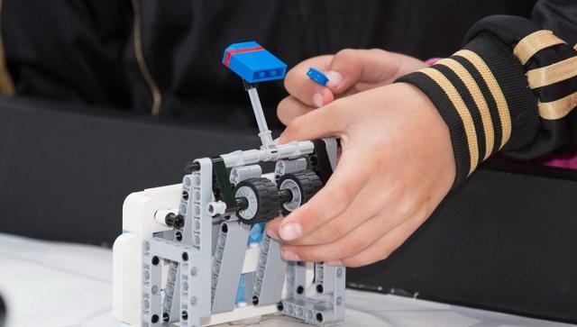 Παγκόσμιο διαγωνισμό ρομποτικής αναλαμβάνει το Π.Θ.
