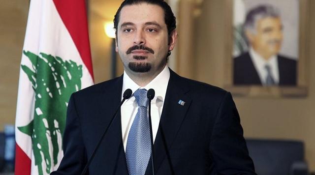 Παραιτήθηκε αιφνιδιαστικά ο πρωθυπουργός του Λιβάνου