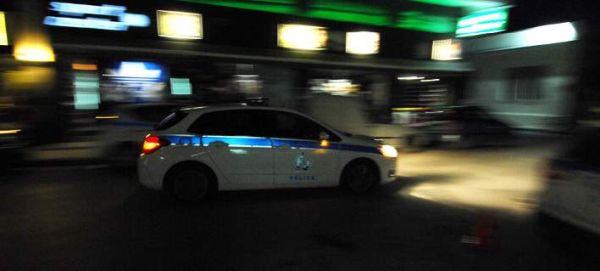 Μεγάλη αστυνομική επιχείρηση στη Λάρισα για ναρκωτικά