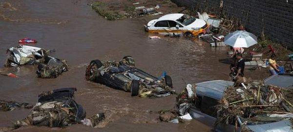 Βιετνάμ: Στους 27 οι νεκροί του τυφώνα