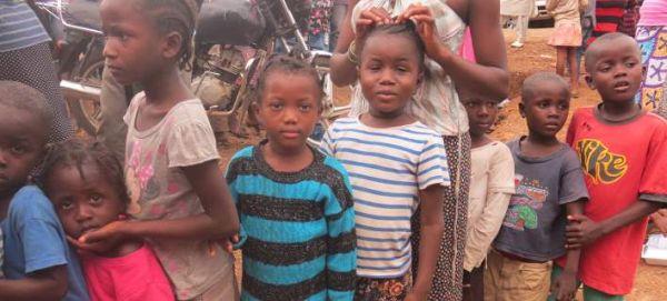Πάνω από 5 εκατ. ευρώ υπεξαιρέθηκαν από τα ποσά που είχαν διατεθεί για την αντιμετώπιση του Έμπολα στην Αφρική