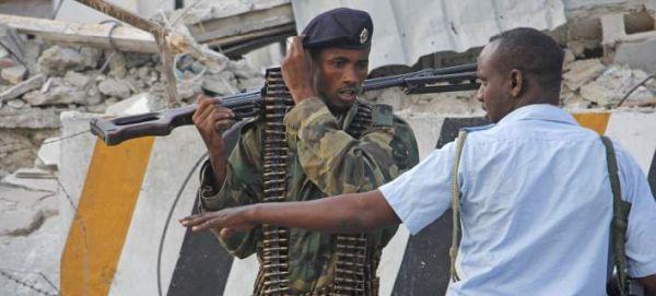 Σομαλία: Εντολή απομάκρυνσης όλου του μη απαραίτητου αμερικανικού διπλωματικού προσωπικού