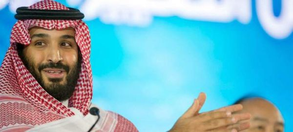 Πρίγκιπες και πρώην υπουργοί συνελήφθησαν στην Σαουδική Αραβία - Υποπτοι για διαφθορά