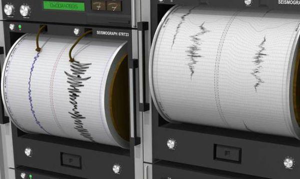 Σεισμός στο Βόλο