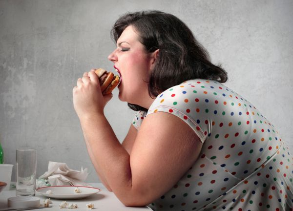 Η ψυχολογία των παχύσαρκων ατόμων