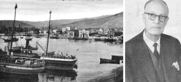 Γρηγόρης Καρταπάνης: Η απελευθέρωση του Βόλου από τους Τούρκους μέσα από το έργο του Γιάνη Κορδάτου