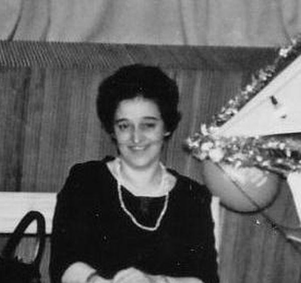 Βραβείο εύφημης μνείας «Μαρίας Μαύρου-Γκέκου» από το Λύκειο των Ελληνίδων Βόλου