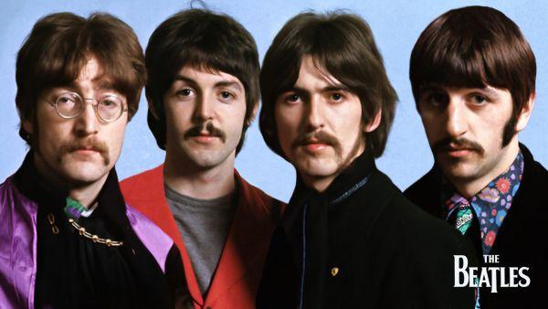 «Beatles Tribute» στο καφέ Σαντάν