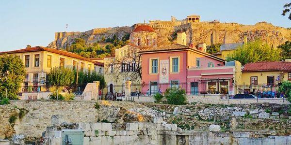Διήμερη φθινοπωρινή απόδραση στην Αθήνα
