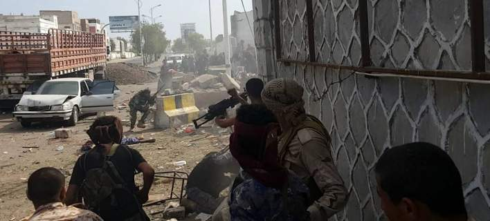 Διπλή επίθεση του Ισλαμικού Κράτους στην Υεμένη: Πάνω από 15 νεκροί [εικόνες-βίντεο]
