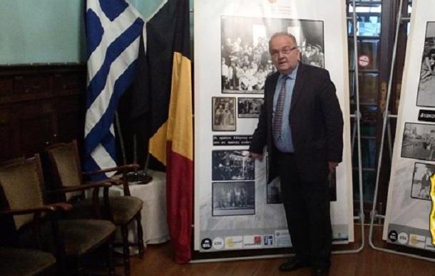 Στήνουν με μεράκι ελληνικό μουσείο στις Βρυξέλλες