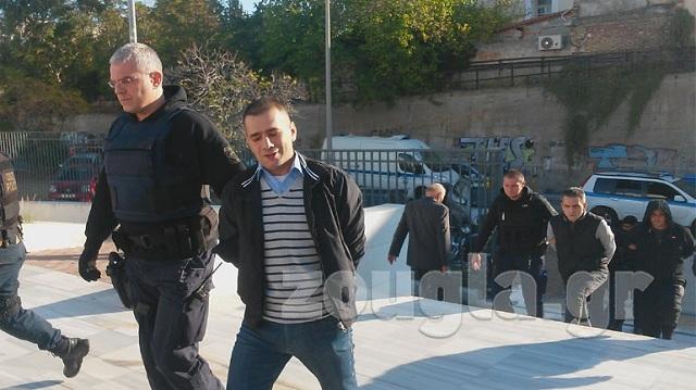 Στο εφετείο οι ηθικοί αυτουργοί του σχεδίου δολοφονίας του Μ. Ζαφειρόπουλου