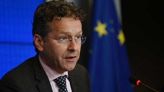 ΕΕ: Οι υπουργοί Οικονομικών συζητούν το μέλλον της Ευρωζώνης