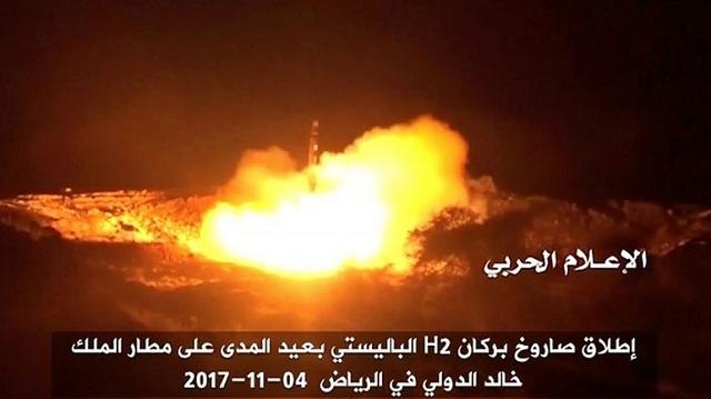 Σαουδική Αραβία: Οξύνεται η ένταση με το Ιράν μετά την εκτόξευση πυραύλου
