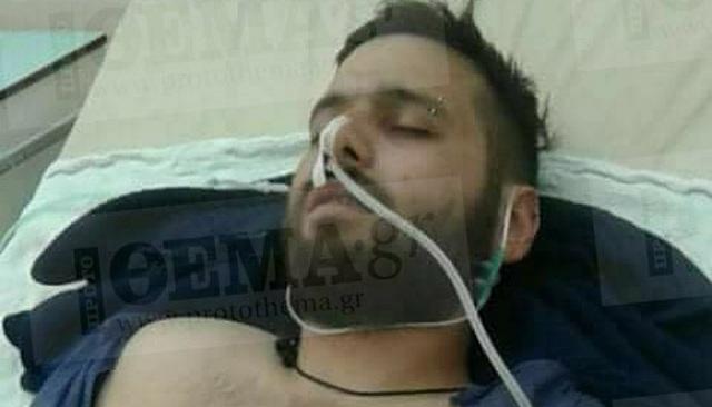 «Ήθελαν να με δολοφονήσουν» λέει ο 21χρονος που τον μαχαίρωσαν λόγω Facebook