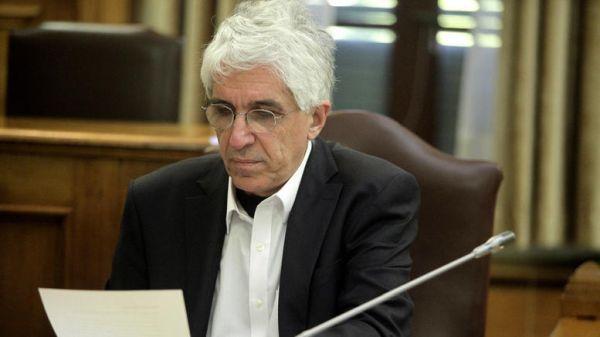Ο Παρασκευόπουλος τάσσεται υπέρ της κατάργησης του νόμου... Παρασκευόπουλου