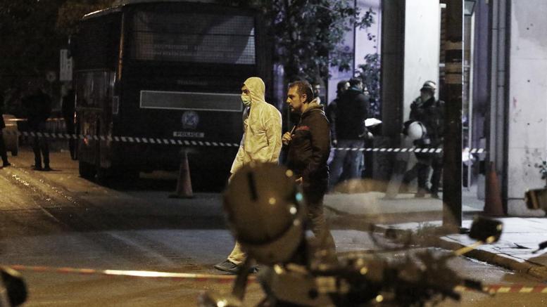 ΕΛΑΣ για επίθεση στο ΠΑΣΟΚ  «Ήθελαν νεκρούς» 81b9f586d43
