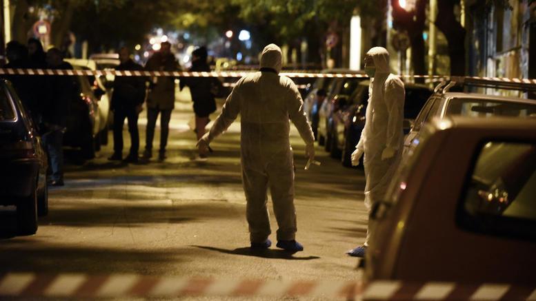 Η Επαναστατική Αυτοάμυνα πίσω από την επίθεση στο ΠΑΣΟΚ