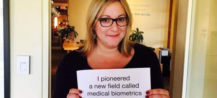 Φωτεινή Αγραφιώτη: Μία Ελληνίδα ανάμεσα στους σημαντικότερους επιστήμονες του Καναδά [εικόνες]