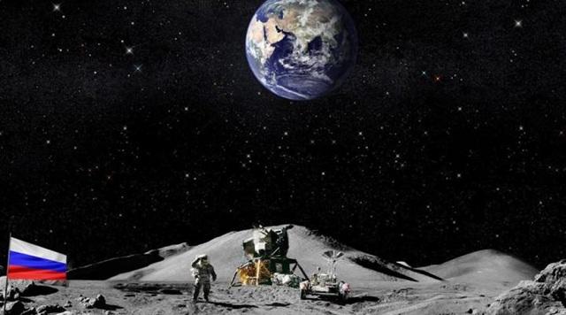 Η Ρωσία προχωρά την «Κατάκτηση του Διαστήματος»: Στέλνει τρία ζευγάρια στη Σελήνη