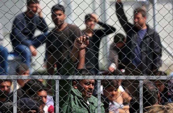 Δήμος Λέσβου: Να μην γίνει το νησί στρατόπεδο συγκέντρωσης