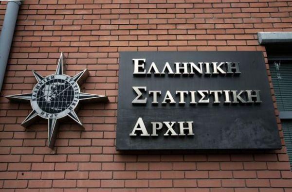 ΕΛΣΤΑΤ: Στα €1,32 δισ. το εμπορικό έλλειμμα το Σεπτέμβριο