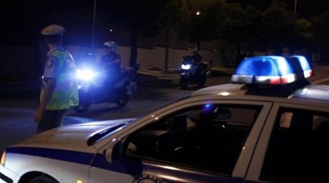 Με την απειλή όπλου άρπαξαν τις εισπράξεις από βενζινάδικο