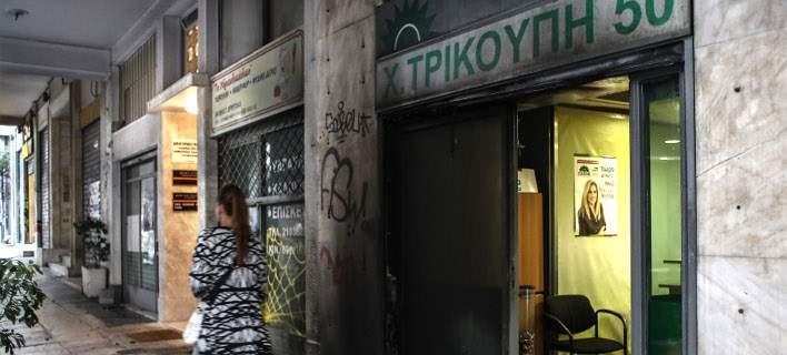 Νέο, «περίεργο» περιστατικό κοντά στα γραφεία του ΠΑΣΟΚ