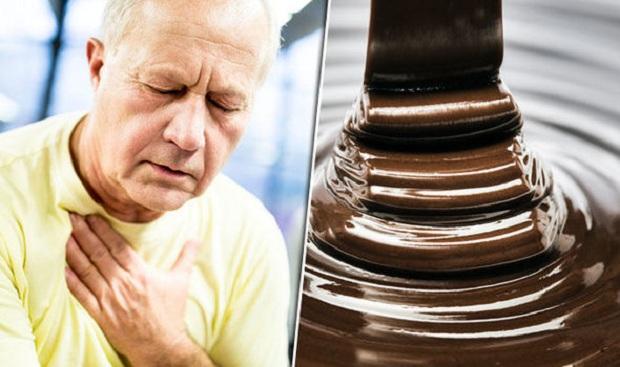 Σοκολάτα: Πώς συνδέεται με την υπέρταση. Τι πρέπει να μάθετε