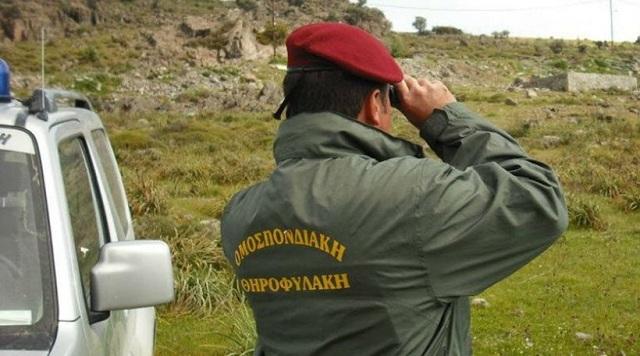 Επίθεση με ψαλίδι στον πρόεδρο της Κυνηγετικής Ομοσπονδίας Θεσσαλίας