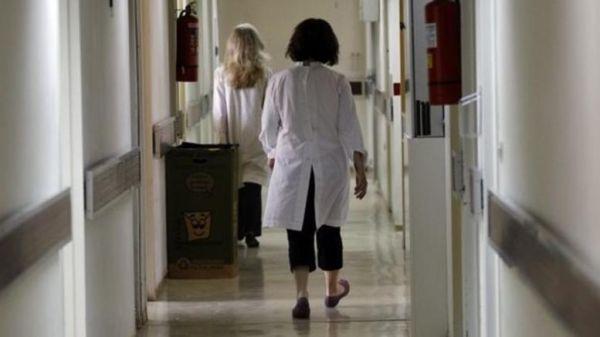 Απεργία νοσοκομειακών γιατρών την Πέμπτη για το χρόνο εργασίας