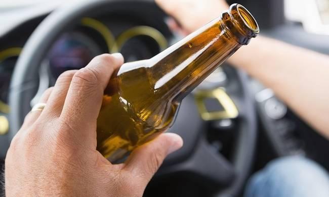 Ποινή φυλάκισης σε 46χρονο Βολιώτη για «μεθυσμένη» οδήγηση