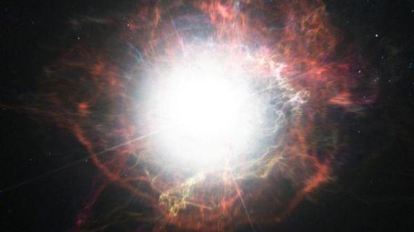 Μυστήριο στο Διάστημα: Άστρο-ζόμπι που «αρνείται» να πεθάνει