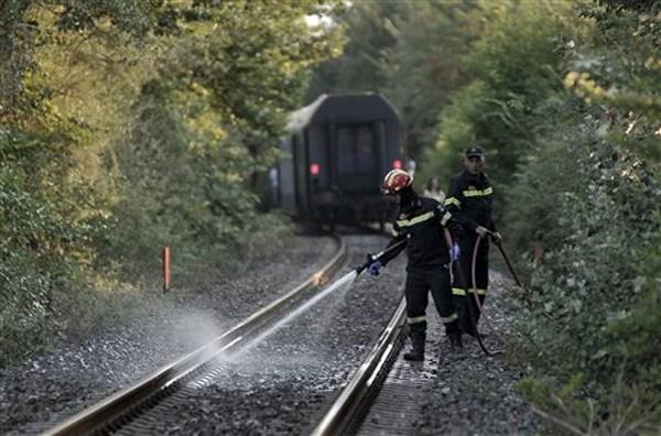 Πρόσθετα μέτρα ασφαλείας από τον ΟΣΕ ζητά ο Δήμος Λαρισαίων, με αφορμή το δυστύχημα