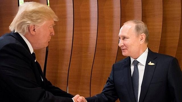 Λευκός Οίκος: Η πολυαναμενόμενη συνάντηση Τραμπ-Πούτιν... δεν θα γίνει