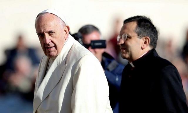Τσιγάρο τέλος από το 2018 στο Βατικανό