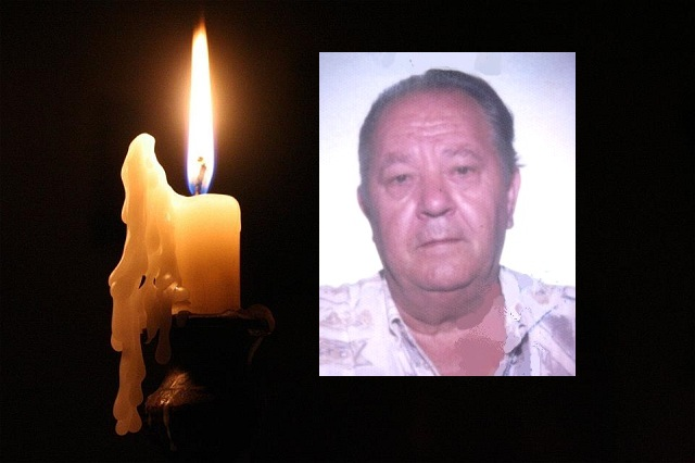 40ημερο μνημόσυνο ΑΠΟΣΤΟΛΟΥ Κ. ΚΑΤΣΙΒΕΛΟΥ