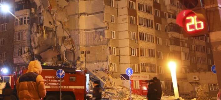 Ρωσία: Ενοικος με ψυχολογικά προβλήματα προκάλεσε την έκρηξη που ισοπέδωσε πολυκατοικία
