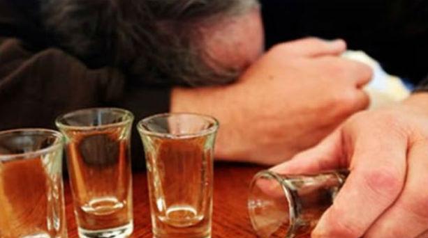 Ο μικρότερος αλκοολικός στην χώρα μας... είναι μόλις 9 ετών!