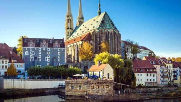 Γκέρλιτς: H πόλη που είναι το καλύτερο κινηματογραφικό σκηνικό