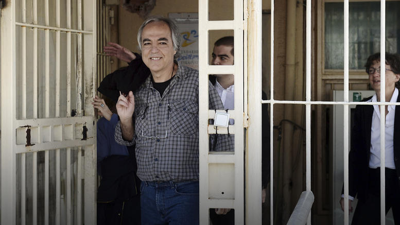 Επέστρεψε στη φυλακή ο Κουφοντίνας