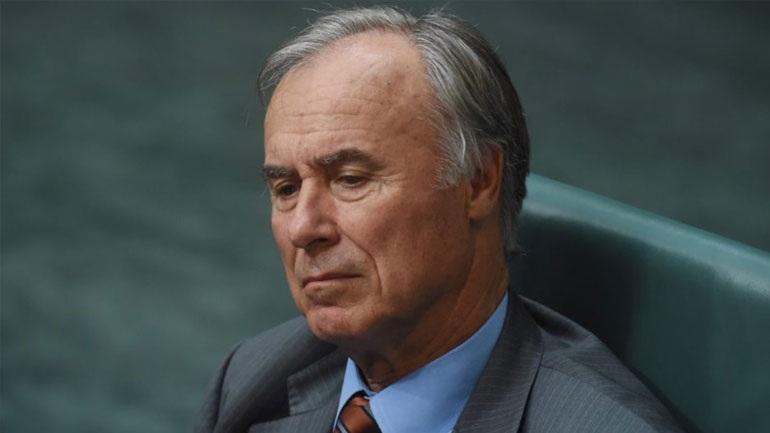 Αυστραλία: Νέα παραίτηση κυβερνητικού βουλευτή μετά το σκάνδαλο με τις διπλές υπηκοότητες